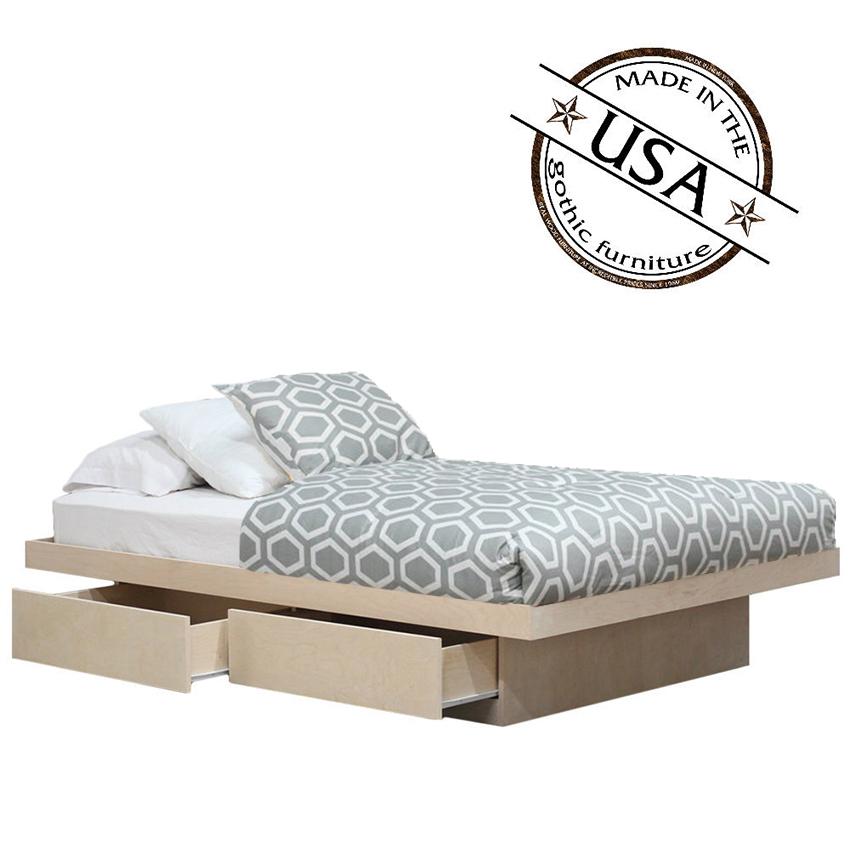 Original Platform Beds